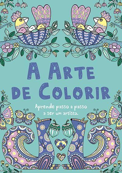 A Arte de Colorir