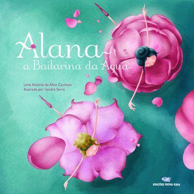 Alana - A Bailarina da Água