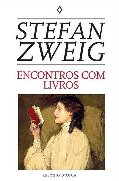Encontros com Livros