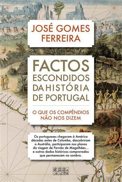 Factos Escondidos da História de Portugal