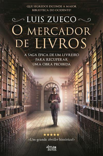 O Mercador de Livros