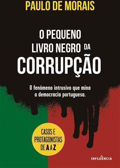 O Pequeno Livro Negro da Corrupção