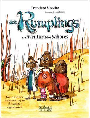 Os Rumplings e a Aventura dos Sabores