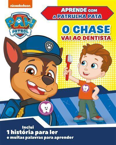 Patrulha Pata - O Chase Vai ao Dentista