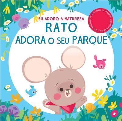 Rato Adora o Seu Parque