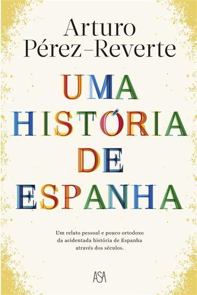 Uma História de Espanha